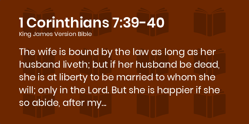 Scripture love your wife
